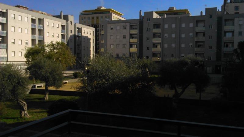 Homestay in El Cano-Los Bermejales near Estadio Benito Villamarin