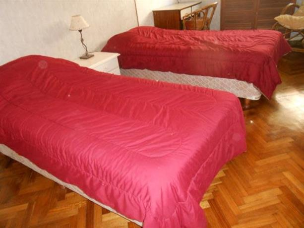 Homestay in Caballito near Acoyte Metro Station