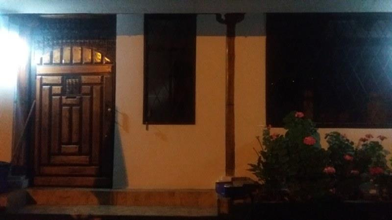 Homestay in Sangolqui near Iglesia Yahoshua Is Lord