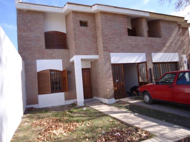 Homestay in Cordoba near Iglesia Divino Maestro