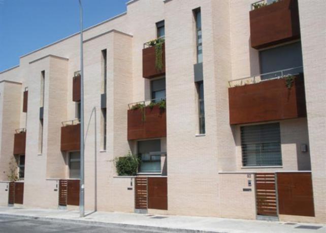Homestay in Cervantes near Estadio Nuevo Los Carmenes