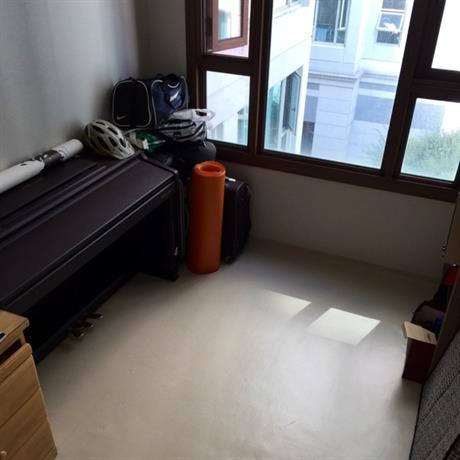 Homestay in Geumcheon-gu near Doksan Subway Station (Line 1)