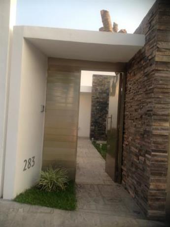 Homestay in Merida near Paseo de Montejo