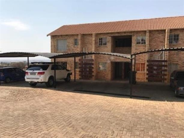 Homestay in Randburg near Coca-Cola Dome