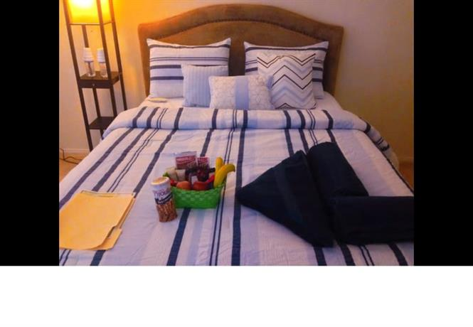 Homestay in Santa Clarita near Newhall Metrolink Station