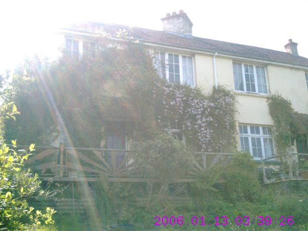Homestay in Shirwell near Queen's Theatre Barnstaple