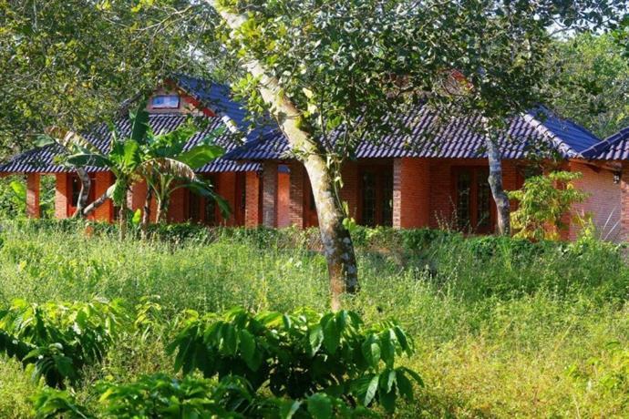 Homestay in Da M'bor near Cat Tien National Park