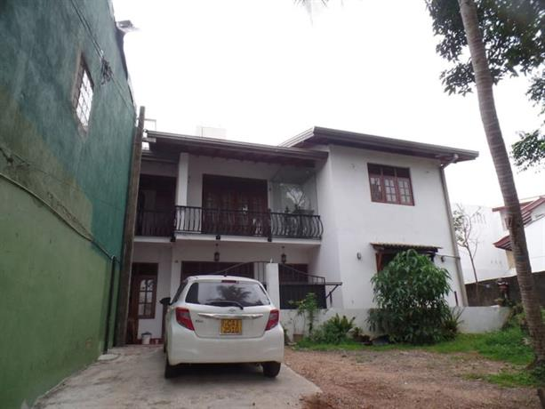 Colombo Orchid Villa