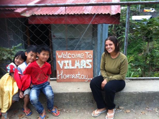 Homestay - Maligcong Homestay /Guesthouse
