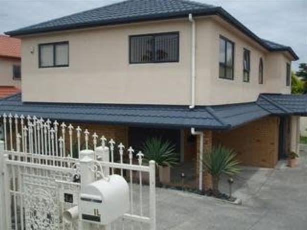 Homestay in Te Atatu South near Waitakere Hospital