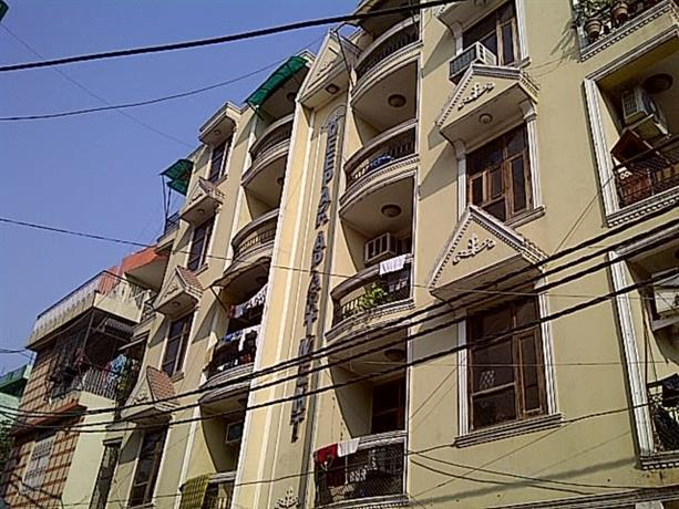 Homestay in South Delhi near Yogmaya Temple