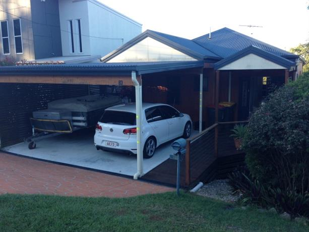 Homestay in Mt Gravatt East near Griffith University Busway Station