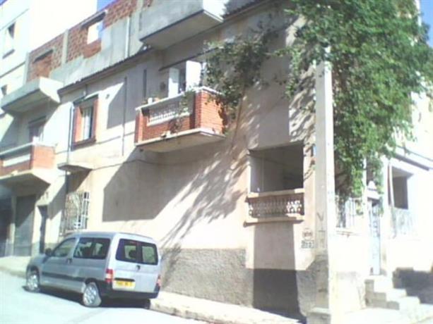 Homestay In Bejaia Batna Jijel El Eulma