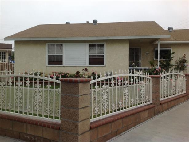 Homestay in Carson near Veterans Park