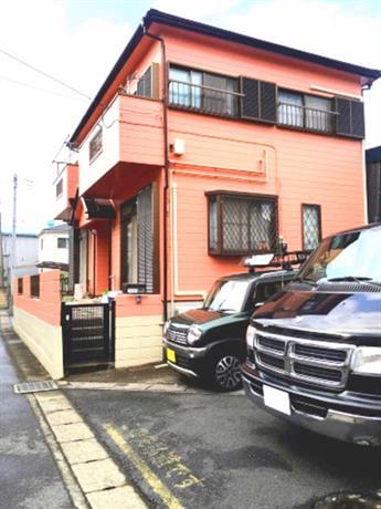 Homestay in Kawaguchi near Kawaguchi Road Station