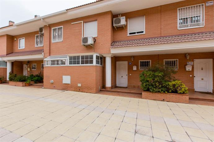 Homestay in Alcorcon near Alcorcon Las Retamas Station