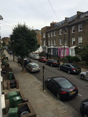 Homestay in Kentish Town near The Forum