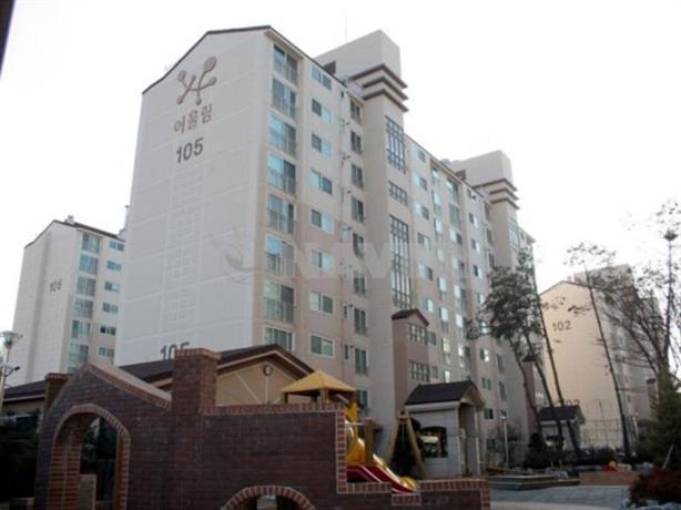 Homestay in Seo-gu near Majeon Station