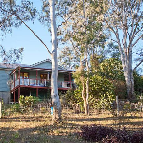 Homestay - Double room in rural home Brisbane