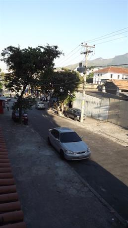 Homestay in Piedade near Tijuca National Park