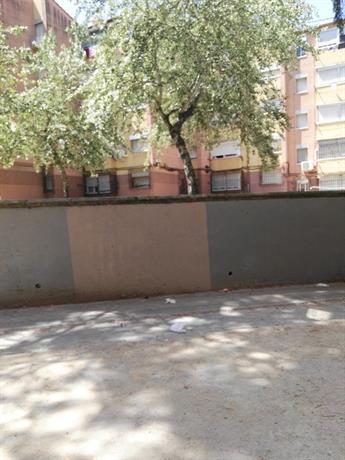 Homestay in Hellin near San Blas Metro Station