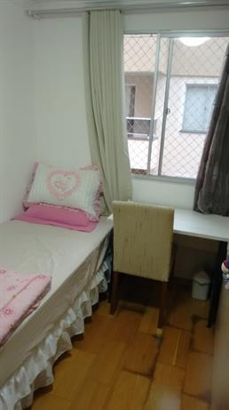Homestay in Juveve near Estadio Couto Pereira