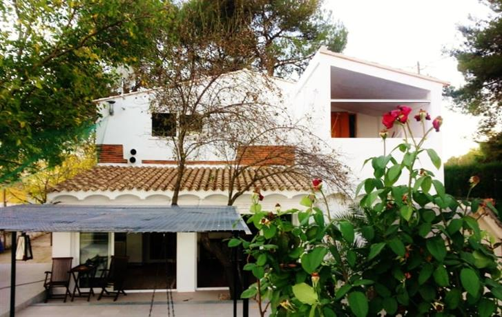 Homestay In Valencia Ontinyent