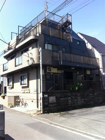 Homestay in Akishima near Nakagami Railway Station