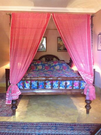 Homestay in Piedade near Chapel of Our Lady of the Mount