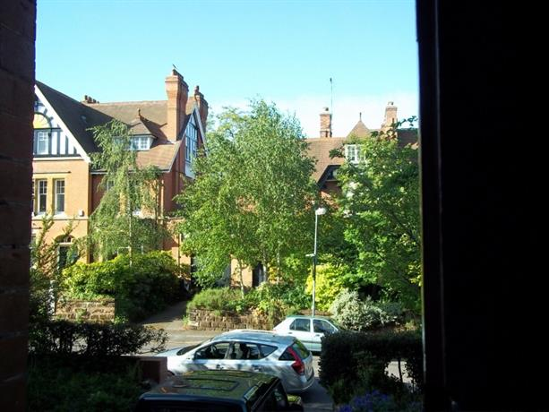 Homestay in Moseley near Cannon Hill Park