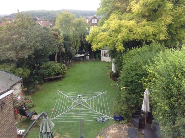 Homestay in Eastbourne near Willingdon Golf Club