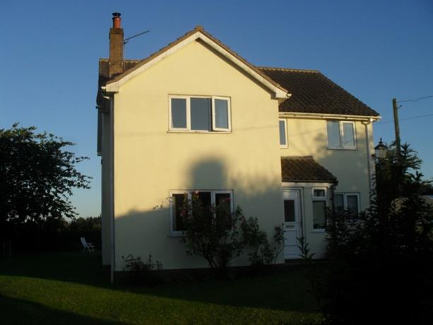 Homestay in Saint Lawrence near Ilketshall Saint Margaret