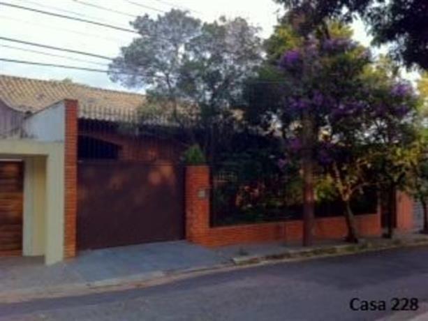 Homestay in Jaguare near Rio Pinheiros