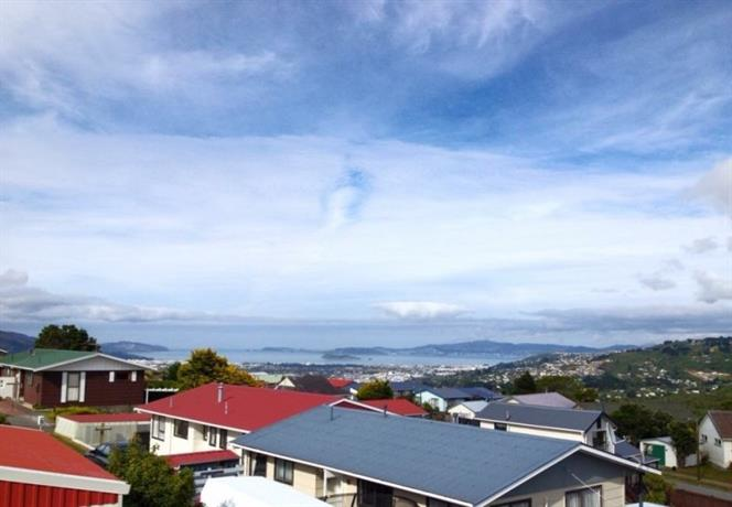 Homestay In Quiet And Private Wellington Lower Hutt