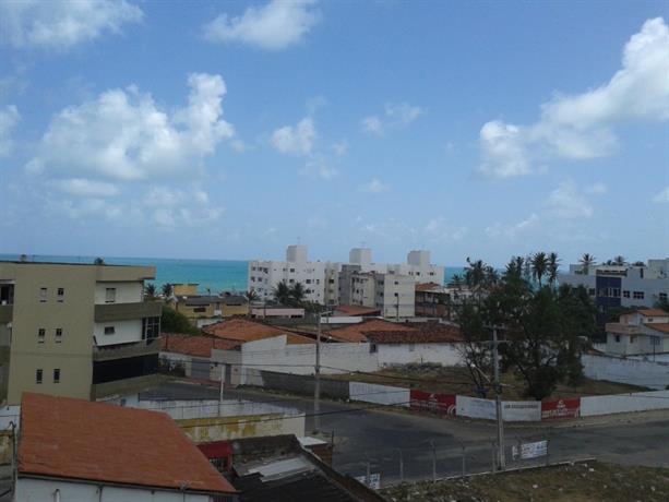 Homestay in Praia do Meio near Tourism Center