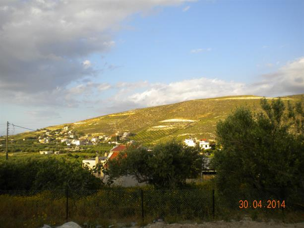 Homestay in Kallithea near Heraklion International Airport