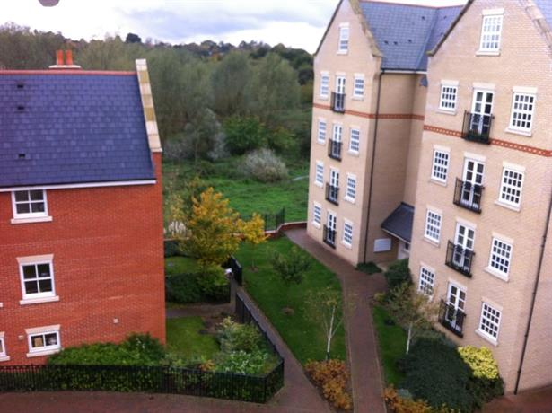 Homestay in Colchester near Colchester Sixth Form College
