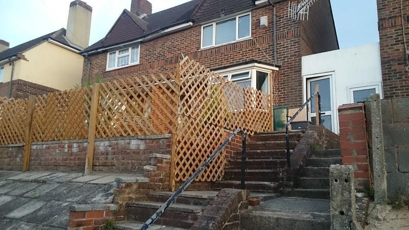 Homestay in Brighton near Stanmer Park