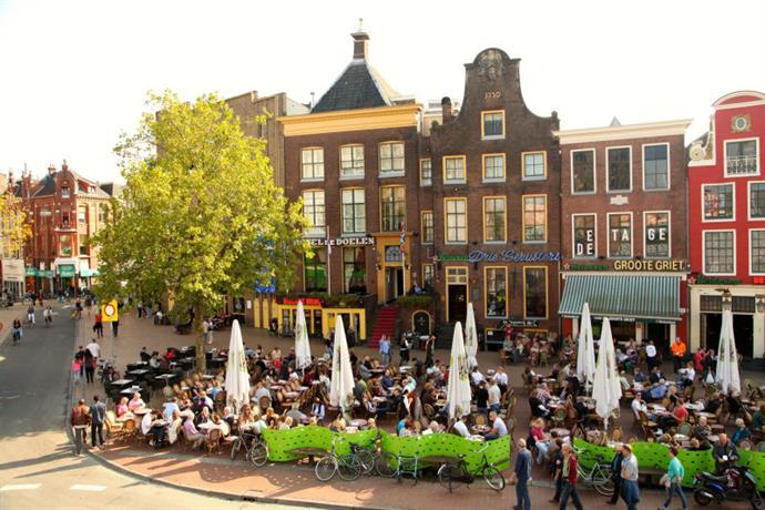 Homestay In Lettelbert Groningen