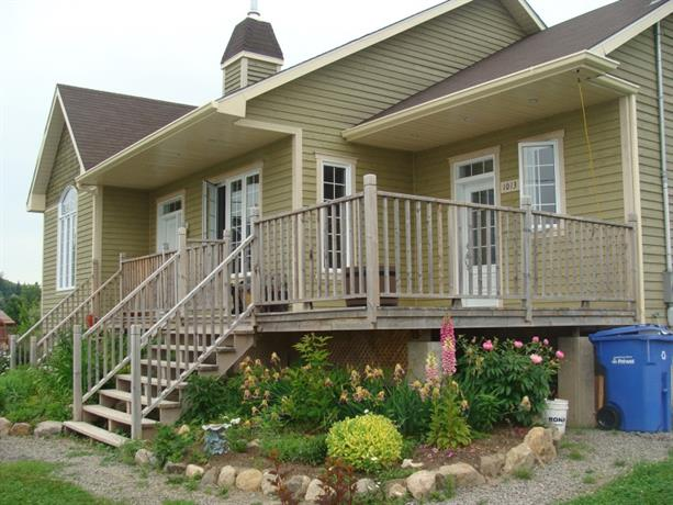 Homestay in Prevost near Prevost Quebec Railway Station