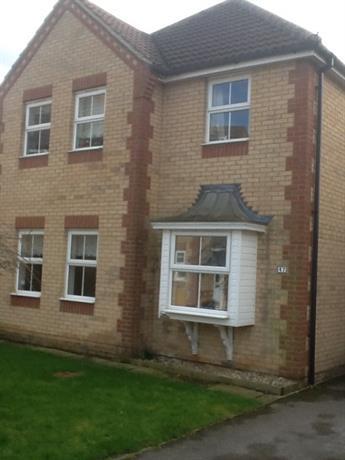 Homestay - Happy family in Cambridgeshire