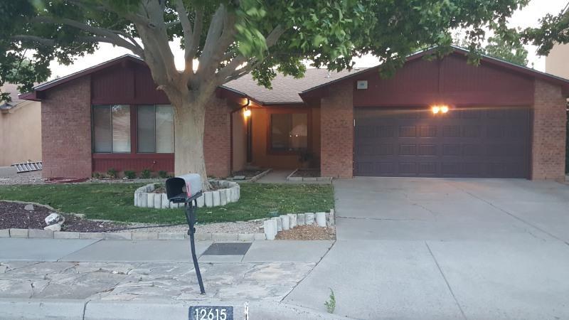 Homestay in Albuquerque near The Canyon Club