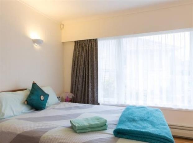 Sunny Guest House Auckland