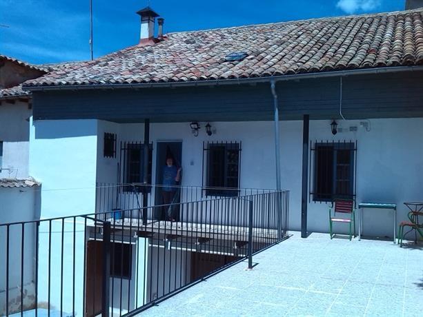 Homestay in Almazan near Palacio de los Hurtado de Mendoza