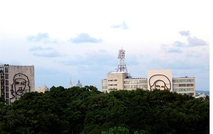 Homestay in Havana near Jose Miguel Gomez Monument