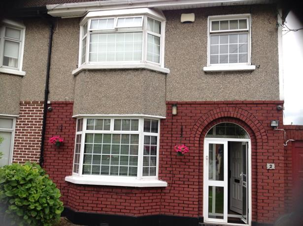 Homestay in Raheny near Mask Park