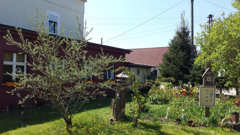 Homestay In Bulzig Woltersdorf Zahna Elster