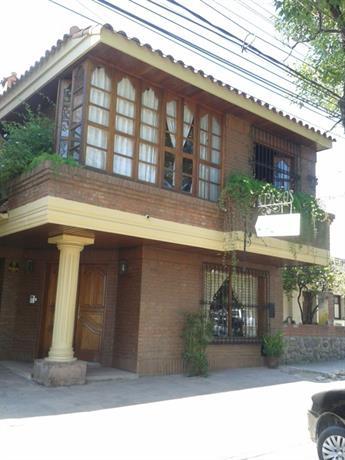 Homestay in San Salvador de Jujuy near Centro Cultural Hector Tizon