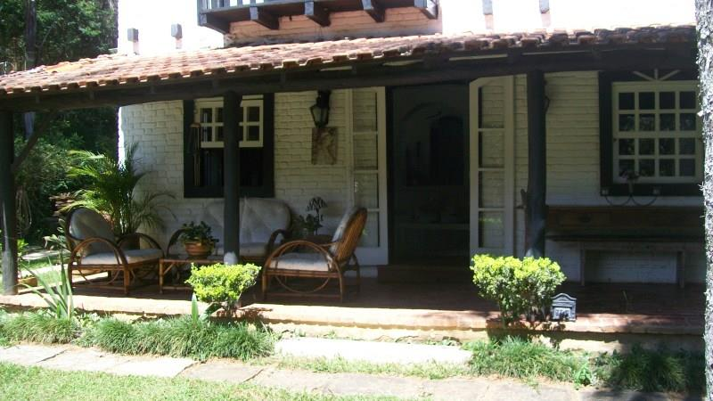 Homestay in Juiz de Fora near Evangelica Church Community Worship Temple