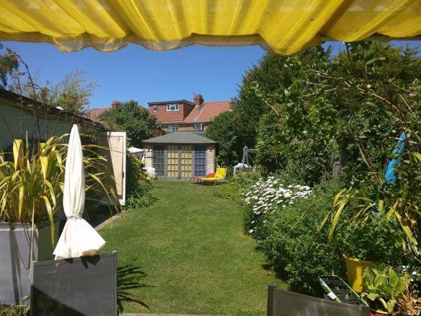 Homestay in Brighton near Easthill Park